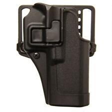 Blackhawk Serpa CQC Holster Taurus 24/7 OSS Pistols 9/40 Right Hand 410519BK-R