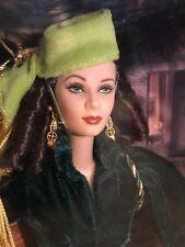 Scarlet O'Hara Barbie - New in box