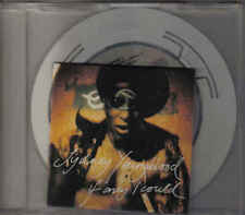 Sydney Youngblood-If Only I Could 3 inch cd maxi single