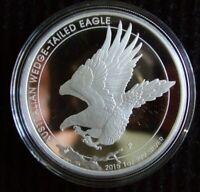 1 oz Silver Australian Wedge Tailed Eagle 2015 9999 $1 Dollar Coin