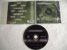 SOMNIFERE  Audioporn  CD