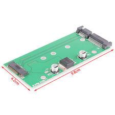 "E431 E531 X240S Y410P Y510P M.2 NGFF SSD To 2.5"" SATA Adapter Converter Card"