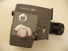 Movie cine camera YASHICA U-matic S     .. 14