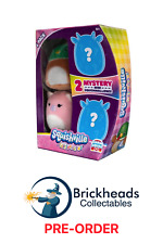 SQUISHVILLE   Farm Squad 4 Pack Squishville   Duck Pig Squishmallows PRE-ORDER