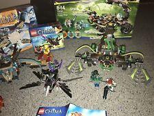 Riesen Lego Chima Sammlung