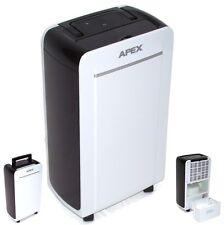 55316 APEX Deshumidificador portátil hasta 13 l/día para 20 m²