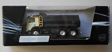 Volvo Fmx 6X4 Dump Truck 1/87 Ho Scale Diecast Vehicle