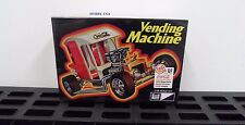 Mpc 1/25 Coca Cola Vending Machine Show Rod Se Mcp871-New