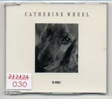 Catherine Wheel Maxi-CD I want to touch you-German 4-Track 864 261 - 2