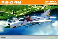 Eduard Profipack 1:72 MiG-21PFM Aircraft Model Kit