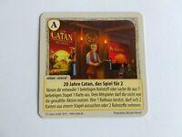 Die Fürsten von Catan / Catan, das Duell Promo: 20 Jahre Catan, das Spiel für 2