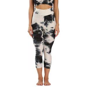 Women High Waist Anti Cellulite Leggings-Butt Lift Yoga Pants For Sports Fitness