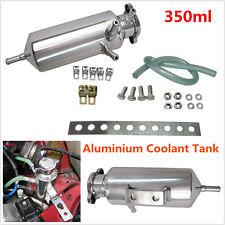 Universal Radiator Coolant Aluminum Catch Tank Bottle Overflow Reservoir 350ml