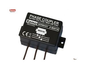 Coupler Sites, Networks Powerline Homeplug Waves Convogliate up To 650 Mbit/S