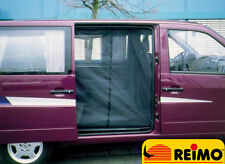 REIMO Fly Screen/Mosquito Sliding Door Net For Merc Benz Vito Van Up To YR 2003
