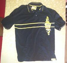 Sponge Bob Square Pants Mens 4XL Polo Shirt Embroidered Keep it Real JH Design