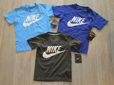 Nike Boys Logo Shirt 4 ~~Lot of 3~~