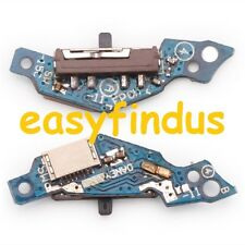 for PSP 2000 series slim ON OFF Power Switch PCB Board Repair Parts new