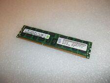 IBM 8GB PC3L-8500R DDR3-1066 4Rx8 1.35v ECC Memory DIMM 47J0138 FRU 49Y1417