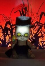 Children of the Corn hand made doll waiting for you from Netties Deadies