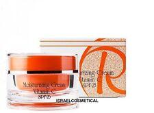 Renew Moisturizing Cream Vitamin C SPF 25 50 ml+ samples
