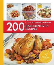 200 Halogen Oven Recipes: Hamlyn All Colour Cookbook by Maryanne Madden (Paperback, 2016)
