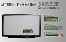 """Compaq HP ProBook 640 G1 I7-4600m 14"""" LED HD Notebook Screen Display"""