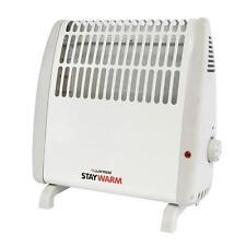 Lloytron F2404 Staywarm 450W Mini Convector Heater Free Standing Or Mountable