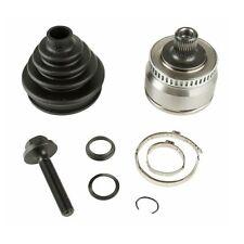 For Audi A4 VW Passat Front Outer Drive Shaft CV Joint Kit Meyle 100 498 0183