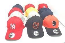 da3650eaa07 NEW ERA 39THIRTY Men s Baseball Team Classic Stretch Fit Flex Cap Hat New