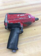 "Snap-on MG725 1/2"" Super Duty Air Impact Wrench"