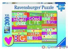 Encouragement Ravensburger Jigsaw Puzzle 200 XXL Piece