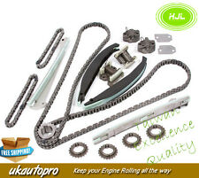 TIMING CHAIN KIT WITH GEARS For FORD FALCON BA BF V8 5.4L XR8 BOSS 260 MODELS