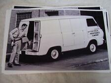 1961 FORD ECONOLINE VAN  11 X 17  PHOTO  PICTURE
