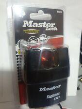 Master Lock 6327 ProSeries Exterior Padlock LEVEL 10 Security Pro Series 2 Keys