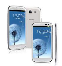 Samsung  Galaxy S III GT-I9300 - 16GB - Garnet Red Smartphone