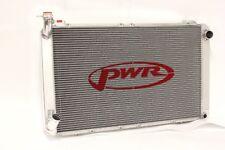 PWR Aluminum Radiator Nissan GQ Patrol Diesel PWR5078