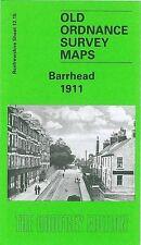 MAPPA di Barrhead 1911