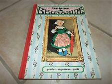 BD : BECASSINE L'enfance de BECASSINE 1982