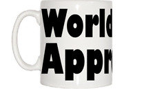 World's Best Apprentice Mug