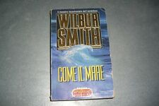 WILBUR SMITH - COME IL MARE