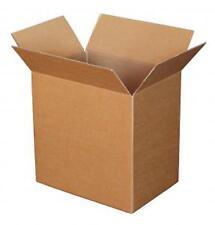 100x cartone scatola pacchetto spedizione imballaggio 1-ondulata 400x300x200mm
