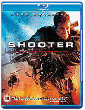 Shooter [Blu-ray] [2007], DVD | 5051368201535 | New