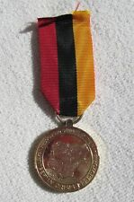 Order Nigeria National Crisis Dienst Medal 1966-1970 at Band