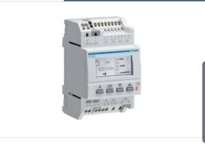 EC450 Gestionnaire d énergie  HAGER RT2012 PROMO + 3 TORES