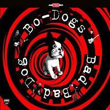 Bo-Dogs - Bad Bad Dog [New CD]