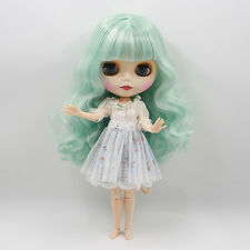 """Takara 12"""" Blythe Doll from factory mix wave long hair joints body free shipping"""
