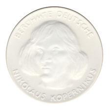 DEUTSCHLAND - Nikolaus KOPERNIKUS - PORZELLAN - ANSCHAUEN (12392/179N)