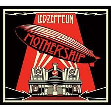 Led Zeppelin - Mothership (Remastered) (NEW 2CD)