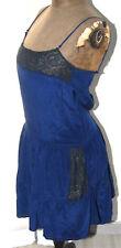 Robe légère esprit lingerie Charleston By Marie 40